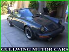1975 Porsche 911  1975 Used Coupe
