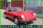 1966 Porsche 911  1966 Used Coupe