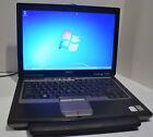 Dell Latitude D620 14'' Notebook (Intel Core 2 Duo 1.67GHz 1GB 80GB Win 7 Pro)