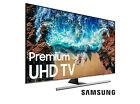 "New SAMSUNG 55"" Class 4K (2160P) Ultra HD Smart LED TV (2018 Model) HDR Plus"