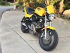 2000 Buell Cyclone  Yellow Buell Cyclone M2 Motorcycle 1203 cc - Signed by Erik Buell