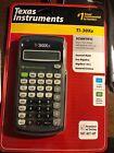 Texas Instruments Scientific Calculator TI-30Xa BRAND NEW Factory Sealed School