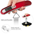 Portable Electronic Digital Weighing Scale Handheld Travel Suitcase Luggage