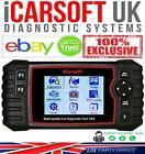 iCarsoft FR V2.0 - Peugeot Professional Diagnostic Tool - iCarsoft UK