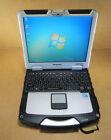 Panasonic Toughbook CF-31 touch GPS 500GB 4GB i5 2520M 2.50GHz bluetooth GOBI