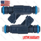 2X Fuel Injectors for Polaris RZR Sportsman Ranger EFI 700 800 0280156208 07-14