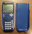 Texas Instruments TI-84 Plus Silver Edition Graphing Calculator 0509M