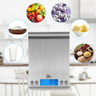 LCD Digital Kitchen Scale Diet Cook Food Balance 5KG 11LBS Electronic Weight New