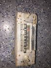 GM Am Soundomatic Radio Vintage Riviera ? As Is More Parts Listed 4f-94bpr2
