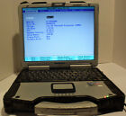 Panasonic CF-29 13.3'' Notebook (Intel Pentium M 1.30GHz 1GB NO HDD)
