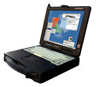 Panasonic Toughbook Cf-27 Notebook Lpt Rs 232 Pcmcia Vandalismussicheres