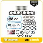 "Fits 99-04 Mitsubishi Montero SPORT Diamante 3.5L Head Gasket Bolts set ""6G74"""