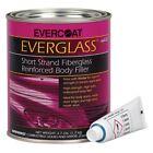 Evercoat® Everglass® Fiberglass Body Filler, Quart, Made in USA #ME-632