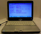 Fujitsu Lifebook T730 12.1'' Notebook (Intel Core i3 2.53GHz 4GB NO HDD)