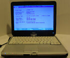 Fujitsu Lifebook T730 12.1'' Notebook (Intel Core i3 2.53GHz 4GB NO HDD) WORKS