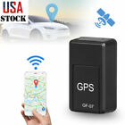 Mini Car Auto GSM GPRS GPS Tracker Real Time Tracking Locator Device US Seller