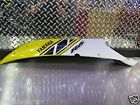 YAMAHA 2006 06 YZFR6 YZF R6 R 600 6 LEFT L.H. SIDE MID COWL COVER PANEL YELLOW