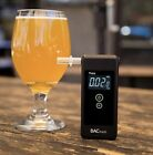BACtrack Trace Breathalyzer | Professional-Grade Accuracy