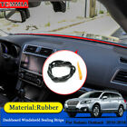 Dust Proof Anti-Noise Car Dashboard Windshield Sealing Strips For Subaru Outback