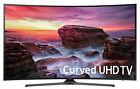 "best Samsung MU6500 55"" 2160p 4K Ultra HD Curved LED Smart TV"