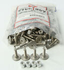 """STUD BOY POWER POINT STAINLESS STUDS 1.375"""" 96/PK 2210-P3"""