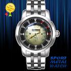 1950 Indian Warrior speedometer