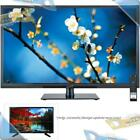 "NEW Supersonic 21.5"" 1080p LED TV, AC/DC Compatible with RV/Boat"