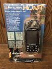 Lowrance Hunt iFINDER handheld GPS unit Camo Real Tree Cord 12v Bundle