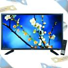 """NEW Supersonic 22"""" 1080p LED TV/DVD Combination, AC/DC Compatible with RV/Boat"""