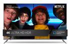 "JVC LT-49MA770 49"" 4K Smart TV"