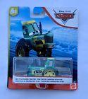 Disney Pixar Cars Rev-n-Go Rev Go Racing John Tractor Farm Oem