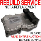 98 99 00 01 02 03 04 Dodge Dakota KH 325 Kelsey Hayes ABS EBCM REBUILD REPAIR