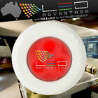 LED Boat Cabin Ceiling Spot Recessed trailer RED light