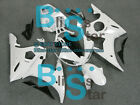 White INJECTION Fairing Fit Yamaha YZFR6 YZF-R6 2003-2005 R6S 2006-2009 09 A6