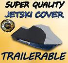 """JET SKI PWC COVER for 3 Seat Jet Ski up to 139"""" in length TOP OF THE LINE JetSki"""