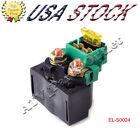 Starter Solenoid Relay Kawasaki replacement part OEM 27010-1243 1254 27010-1283