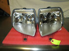 2007 ARCTIC CAT Z1 JAGUAR HEADLIGHT (RIGHT & LEFT)