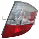 For 2009-2014 Honda Fit Taillight Tail Lamp Passenger Side RH