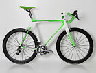 STRADALLI VERONA SHIMANO DURA ACE 9000 11 SPEED CARBON ROAD BIKE BICYCLE 59 CM