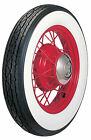 LESTER 525/550-18 White Wall Tire