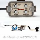 """Tesoro Tiger Shark Metal Detector with 10"""" Search Coil and Lifetime Warranty"""