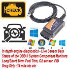 car diagnostic obd2 can scanner laptop obd
