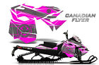 SKI-DOO REV XM SUMMIT SNOWMOBILE SLED GRAPHICS KIT WRAP CREATORX CAN FLYER SP