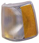 Depo 373-1503L-US Volvo Driver Side Replacement Parking/Signal Light Unit withou