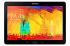 New Samsung Galaxy Note 10.1 (2014 Edition) SM-P605 4G LTE 32GB Black Tablet