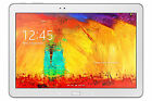 New Samsung Galaxy Note 10.1 (2014 Edition) SM-P605 4G LTE 32GB White Tablet
