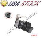 IGNITION KEY SWITCH CAN AM OUTLANDER 400 4X4 MAX STD XT 2003-2008 ATV SWITCH NEW