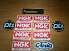 BRAND NEW SET OF PATCHES
