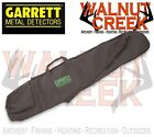 Garrett All-Purpose Metal Detector Carry Bag 1608700