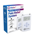 ET-1313 iReliev TENS Pain Relief System, 100% Guaranteed, 14 Day Return Policy